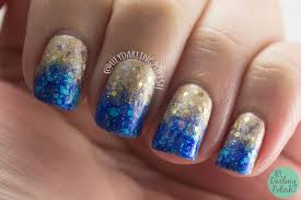 easy new years eve nail art tutorial youtube images of nail art