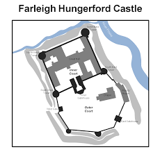 farleigh hungerford castle south west castles forts and battles