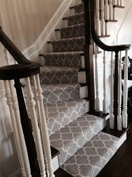 Banister Rails For Stairs The 25 Best Wood Stair Railings Ideas On Pinterest Stair Case