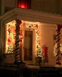 decorating front porch with christmas lights 1279 best christmas lights images on pinterest christmas lights