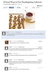 ken m on thanksgiving leftovers kenm