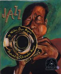 Jazz. by Walter Dean Myers