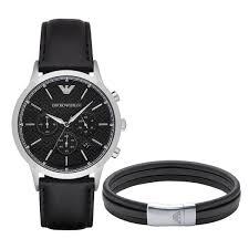 bracelet homme montre images Montre emporio armani cuir montre homme avec cleor ar8034 jpg