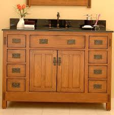 Building Bathroom Vanity by Bathroom Vanity Plans Home Design Styles