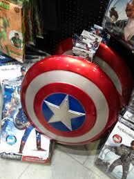 travel toronto now captain america bra crop top and shield spirit