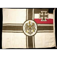 Germany Ww1 Flag Ww2 German Kriegsmarine Imperial War Flag For Sale Full Details