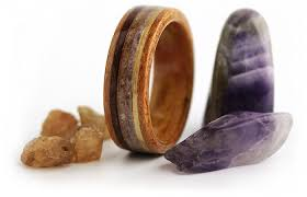 wood wedding rings eco friendly wood wedding rings simply wood rings