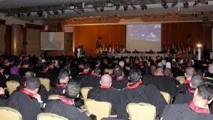 chambre nationale des huissiers de justice algerie le premier forum national des huissiers de justice jeudi à oran