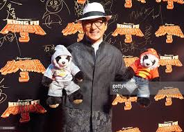Kung Fu Panda Halloween Costume Actor Director Jackie Chan Attends Premiere Kung Fu Panda Picture Id505634602