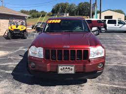 grand jeep 2007 2007 jeep grand laredo 4dr suv 4wd in corbin ky sears