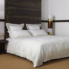 White Bedding Decorating Ideas Ideas U0026 Styles Beautiful Frette Linens For Bedroom Decoration