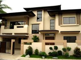 modern house paint colors philippines home painting