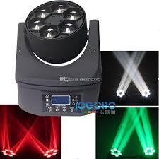 Cheap Moving Head Lights Professional Mini Led Light For Bar Disco Moving Head Beam Light