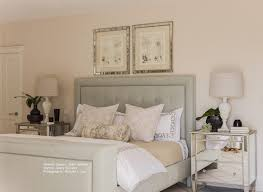 nightstand attractive endearing mirrored hayworth nightstand