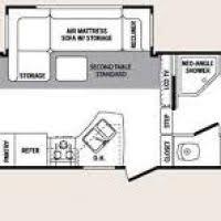 Rv 2 Bedroom Floor Plans 2 Bedroom 5th Wheel Floor Plans Justsingit Com