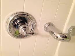 bathtub faucet handle replacement removing moen bathtub valve with a broken stem terry caliendo