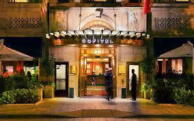 Luxury Hotel In Washington D Cool New Hotels In Washington D C Travel Leisure