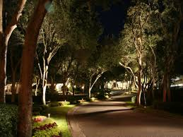 Landscap Lighting by Lighting Styles Traditions