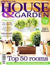 Home Design Magazines South Africa Ampersand Design House U0026 Garden Aus November 2010 Issue