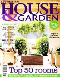 ampersand design house u0026 garden aus november 2010 issue