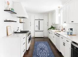 should i paint kitchen cabinets before selling pros and cons painted vs stained kitchen cabinets