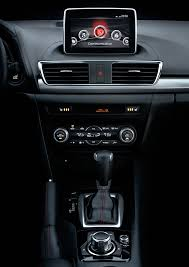 Mazda 3 Sport Interior 2014 Mazda3 Review Best Tech Compact Is Also The Best Handling