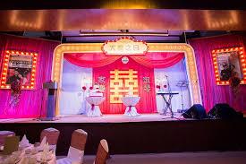 wedding backdrop kuala lumpur shanghai nights jason and s wedding at the saujana hotel