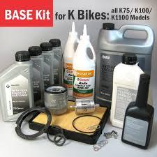 k bike service base kit k75 k100 k1100 models bob u0027s bmw