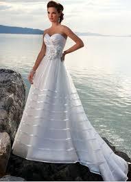 114 best beach wedding dress images on pinterest wedding