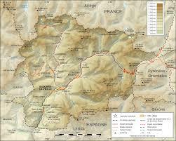 Map Of Mali Map Of Andorra Joao Leitao Travel