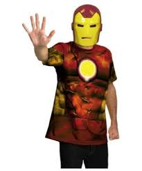 Iron Man Halloween Costume Iron Man 2 Mark Vi Ironman Movie Costume Ironman Costumes