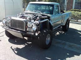 ford baja truck 1969 f100 baja 1000 daily driver ray mcclelland