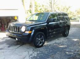 rims for jeep patriot 2014 2014 jeep patriot altitude similar to my baby 3 except mine s