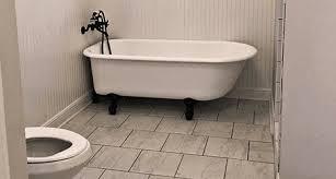 Basic Bathtub Basic Plumbing Repairs Drain Installation Fort Worth Tx