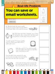 kids math word problems worksheets grade 4 ipad reviews at ipad