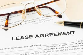 Third Party Wall Agreement Template Urban Rental Law In Spain Spain S Tenancy Act Ley De