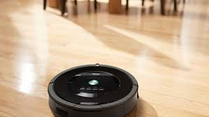 Roomba On Laminate Floors Irobot U0027s Newest Vacuum Hungers For Hair Recode