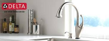 Repairing Delta Kitchen Faucet Faucet Delta Acrylic Faucet Handle Replacement Delta Faucet