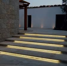 Exterior Led Strip Lighting 9 Best Led Outdoor Strip Lighting Images On Pinterest Strip