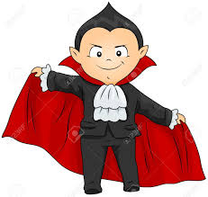 dracula clipart cute halloween pencil and in color dracula