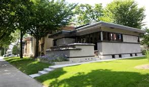 Frank Lloyd Wright Inspired Home Plans Frank Lloyd Wright Big Ideas For Small Homes