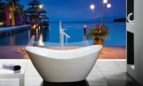 Small Soaking Bathtubs For Small Bathrooms Bathroom Soaker Tub With Plain Decoration Soaking Tub For Small