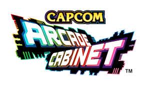 capcom arcade cabinet logo capcom pinterest logos