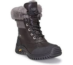 s adirondack ugg boots otter s otter ugg australia adirondack boot ii shoes mount mercy