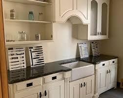 kitchen sink and cabinet unit kitchen sink cabinet etsy
