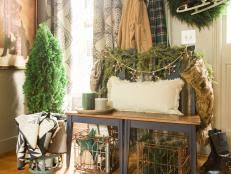 Hgtv Holiday Home Decorating Holiday Decorating Ideas Tips U0026 Pictures Hgtv