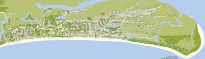 Map Of Charleston South Carolina Kiawah Island Real Estate Land Homes Condos Buy U0026 Sell