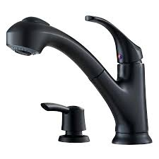 lowes delta leland kitchen faucet sink faucets de oil rubbed