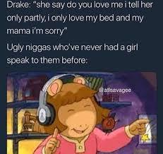 You Love Me Meme - dopl3r com memes drake she say do you love me i tell her only