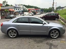 audi a4 2004 silver audi a4 2004 t 1 8 in kuala lumpur automatic sedan silver for rm